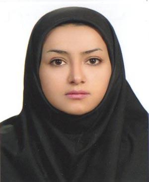 خانم سمیه سادات جعفرپور
