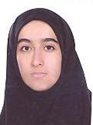 خانم سمیه میرزایی